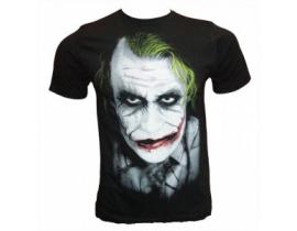 Tricou Joker Blk