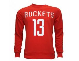 Bluza barbati,rosie,Rockets 13
