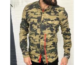Camasa camuflaj Army