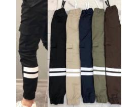 Pantaloni barbati cargo
