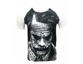 Tricou barbati,negru,Joker orj 030
