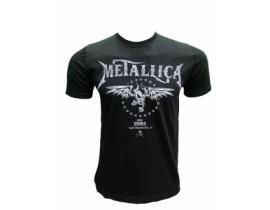 Tricou negru, Metallica