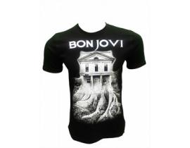 Tricou Bon Jovi