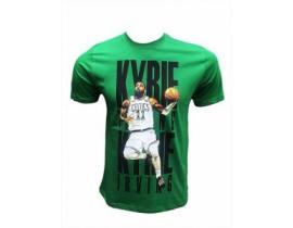 Tricou barbati,verde,Kyrie Irving