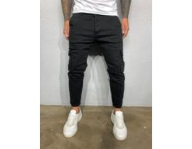 Pantaloni barbati Casual