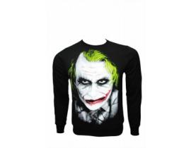 Bluza Joker,negru