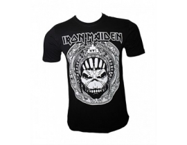 Tricou Iron Maiden