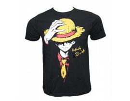 Tricou anime Monkey D.Luffy