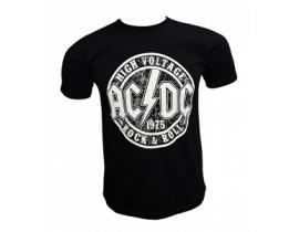 Tricou AC/DC 1975