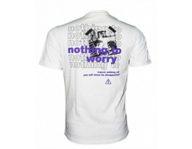 Tricou barbati Nothing to worry