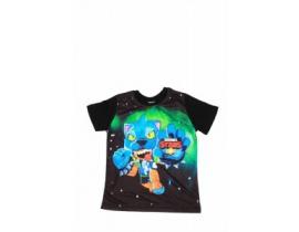 Tricou copii Brawl stars 3D