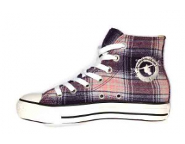High tops America canvas 105801