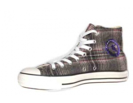 High tops America canvas 105806