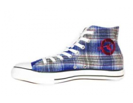 High tops America canvas 105804