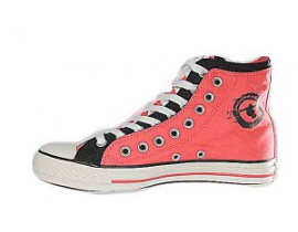 High tops America canvas 105980-10