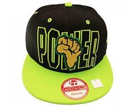 Sapca Snapback Hats Power