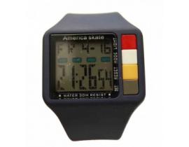 Ceas pentru barbati Americaskate model ash c5