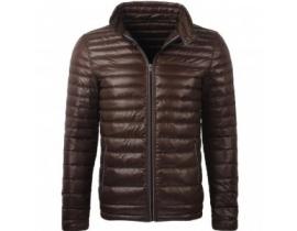 Jacheta din fas matlasata tpm 7240